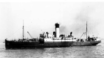 SS Ardmore